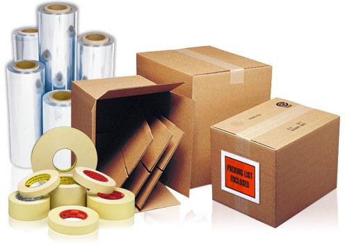 Choosing A Packaging Supplier